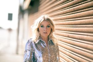 Little Boots Delivers a Sophisticated Pop Belter With 'Silver Balloons'