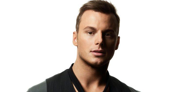 Swedish Pop Talent Magnus Carlsson Releases New Studio Album 'Atmosphere'