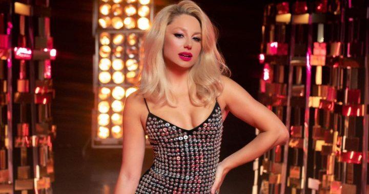 Natalia Gordienko Releases Video for Flawless 'Sugar' Follow-Up 'High Heels'