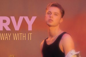 HRVY Returns With Shanice-Sampling Banger 'Runaway With It' Ahead of UK Tour