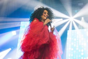 Diana Ross Delivers Sentimental 60s Inspired Ballad 'All Is Well' From Upcoming November Scheduled 'Thank You' Album