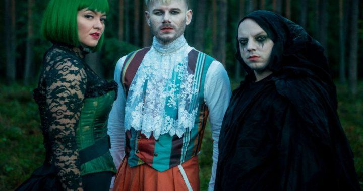 KEiiNO Drop Euphoric Queer Electronic Banger 'End of Time (Taste of Heaven)'
