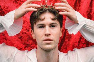 Rising Norwegian Pop Talent Frimann Drops EP 'Last King Alive'