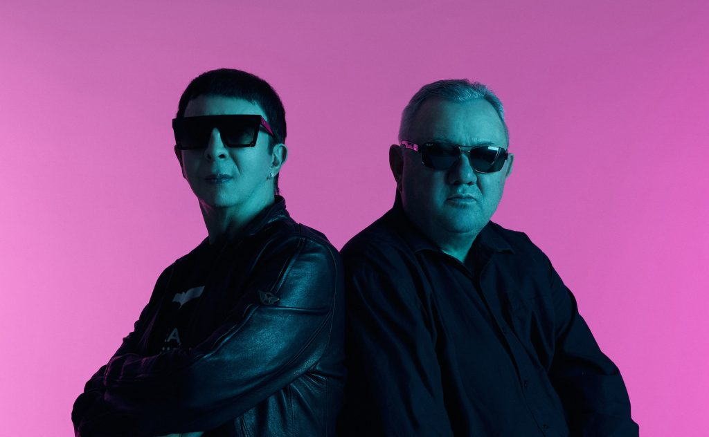 Soft Cell Channel Dark Soviet Kitsch on New Brooding Electronic Pop Anthem 'Bruises On My Illusions'