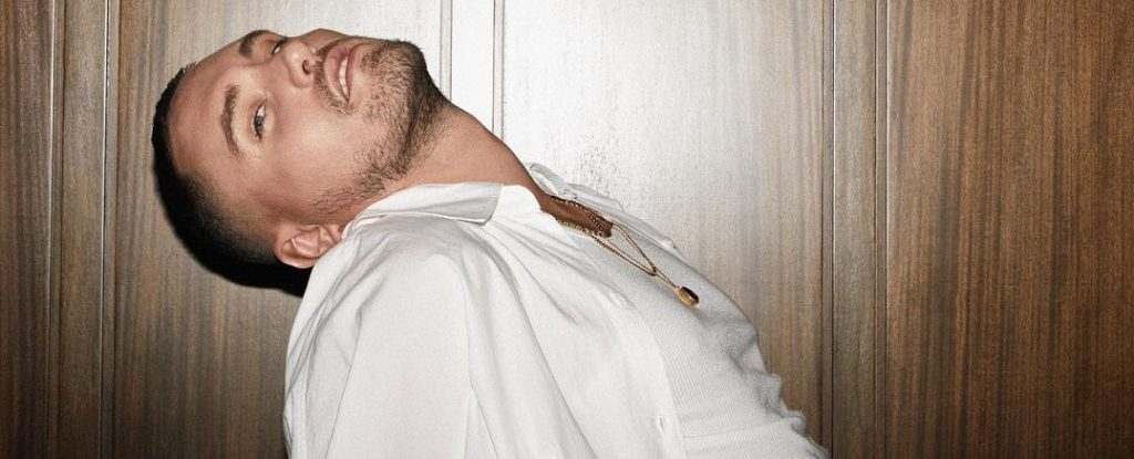 Swedish Singer-Songwriter Patrik Jean Debuts New Single 'Numb'
