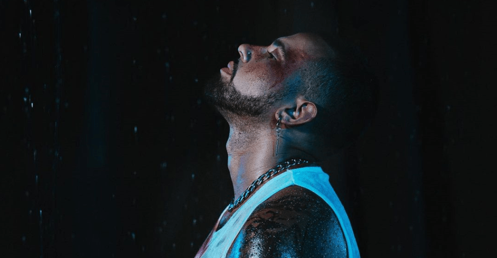 Rising Musical Talent MARQUE Channels Enigmatic Mediterranean Grooves on 'Drowning Me'
