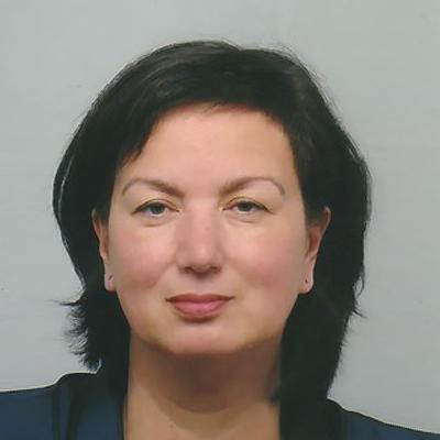 Marlene Vreeke