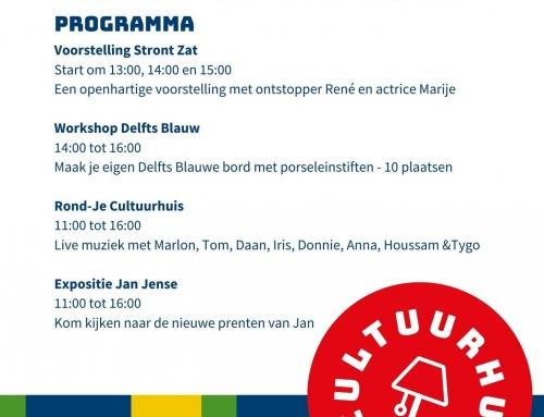 Burendag Abtswoude Bloeit verplaatst naar locatie Werkse