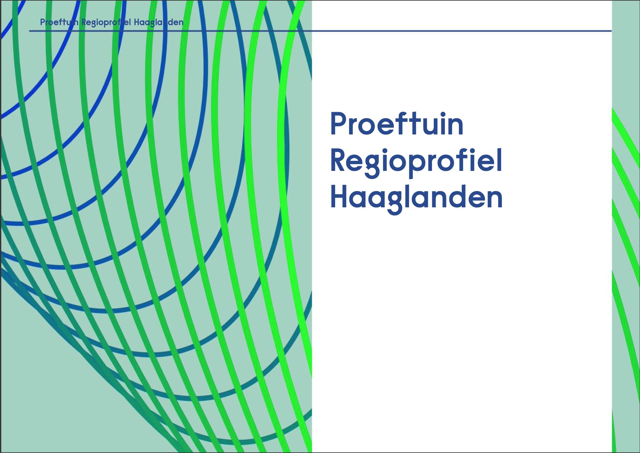 Proeftuin Haaglanden