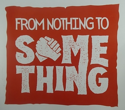 From Nothing to Something