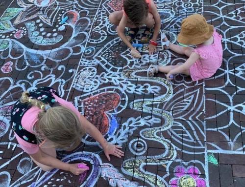 Street Art forKids