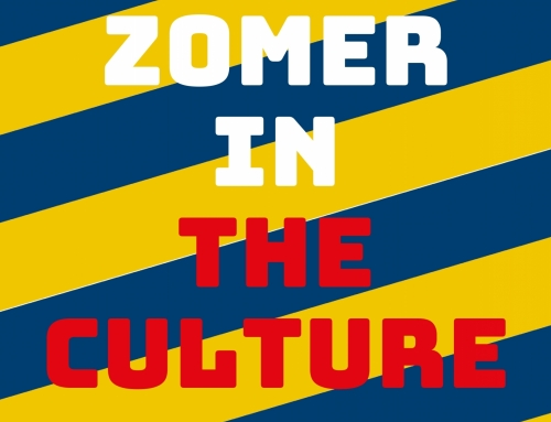 Zomer in the culture