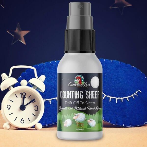 sleep aroma therapy