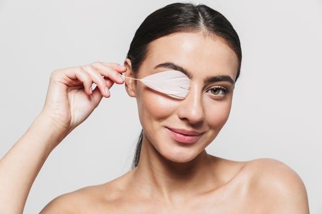 facemask for sensitive skin