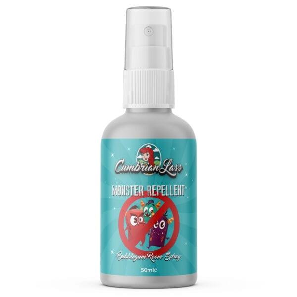 Monster Repellent Room Spray