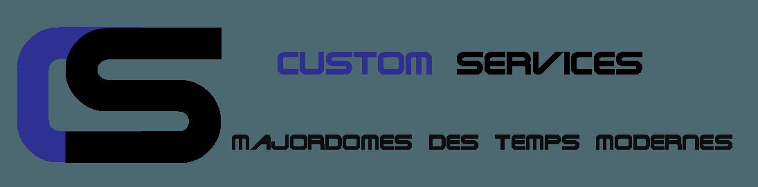 Custom Services SPRL