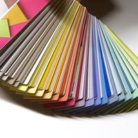 Laminat flere farver cut lab cph
