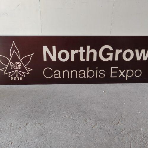 North Grow