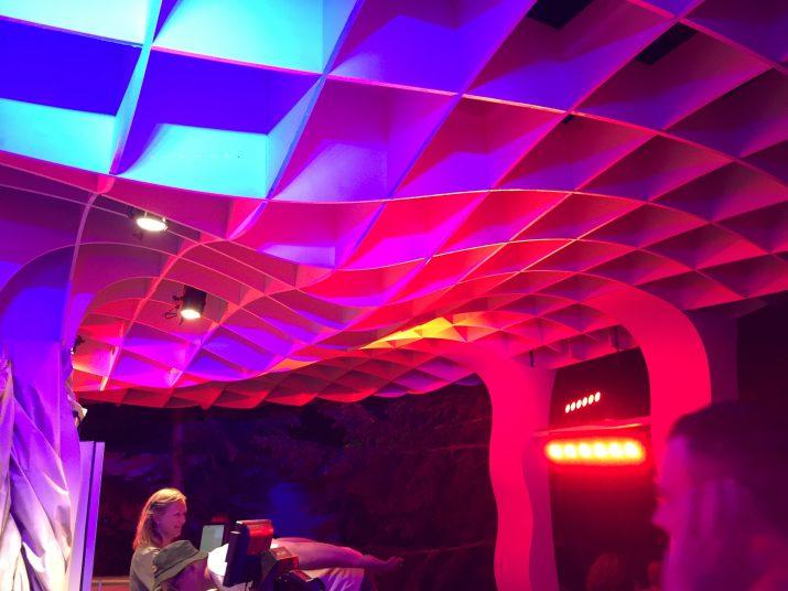 Roskilde festival bar