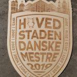 FCK danske mestre skilt