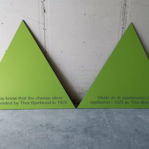 Elverdal fact trekant