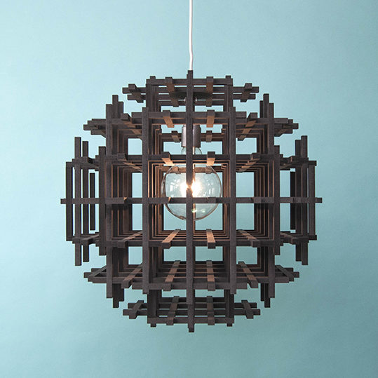 Grid Globe 1