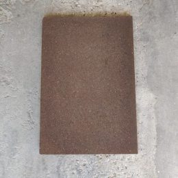 Kork brun tæt