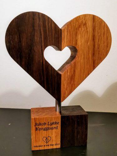 DanskeBank Award