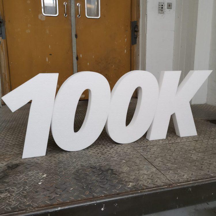 Copenhagen Grooming 100K