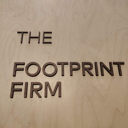 The Footprint Firm logo