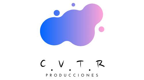 web de C.V.T.R PRODUCCIONES