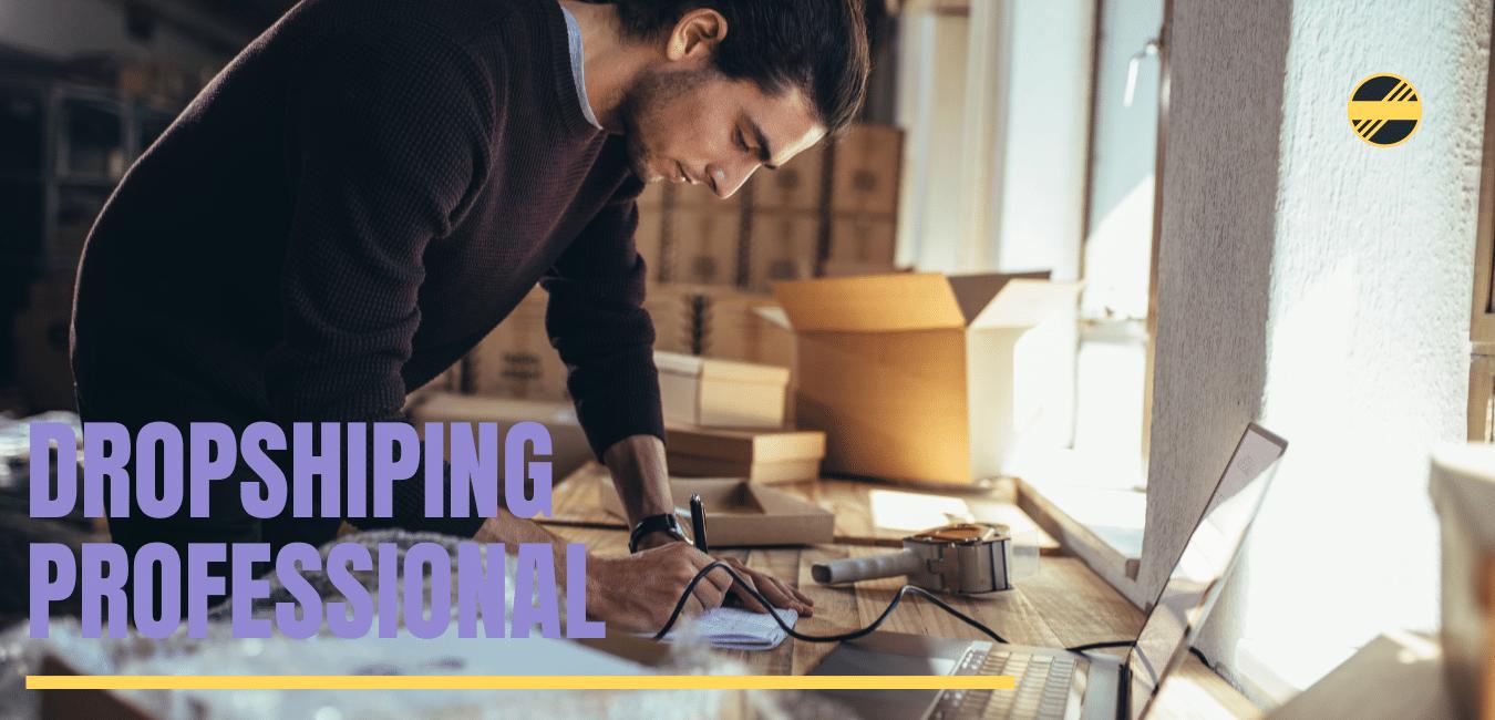 En este momento estás viendo dropshipping proesional almacenaje gratuito