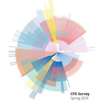 CFO og digitalisering, Deloitte