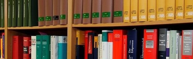 Pixabay billede jura law and rules
