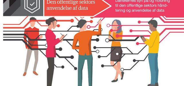 Danskerne er klar til yderligere digitalisering