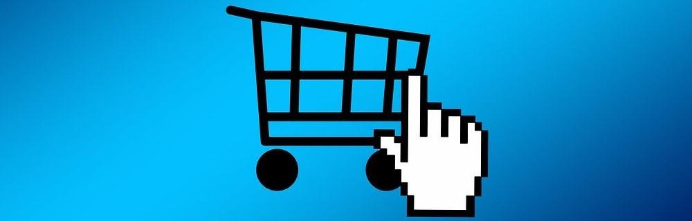 Nethandel med vindere og tabere med foto fra Pixabay