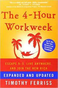 4 timers arbejdsuge