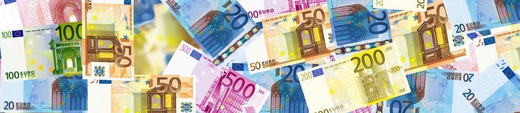 Store GDPR bøder koster mange Euro
