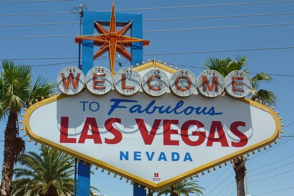 verdens største teknologimesse CES 2021 i Las Vegas