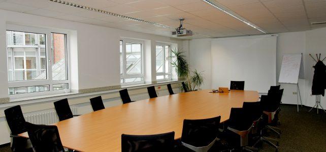 Bestyrelser og udviklingstrin