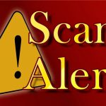 SCAMS AND SAFETY ONLINE