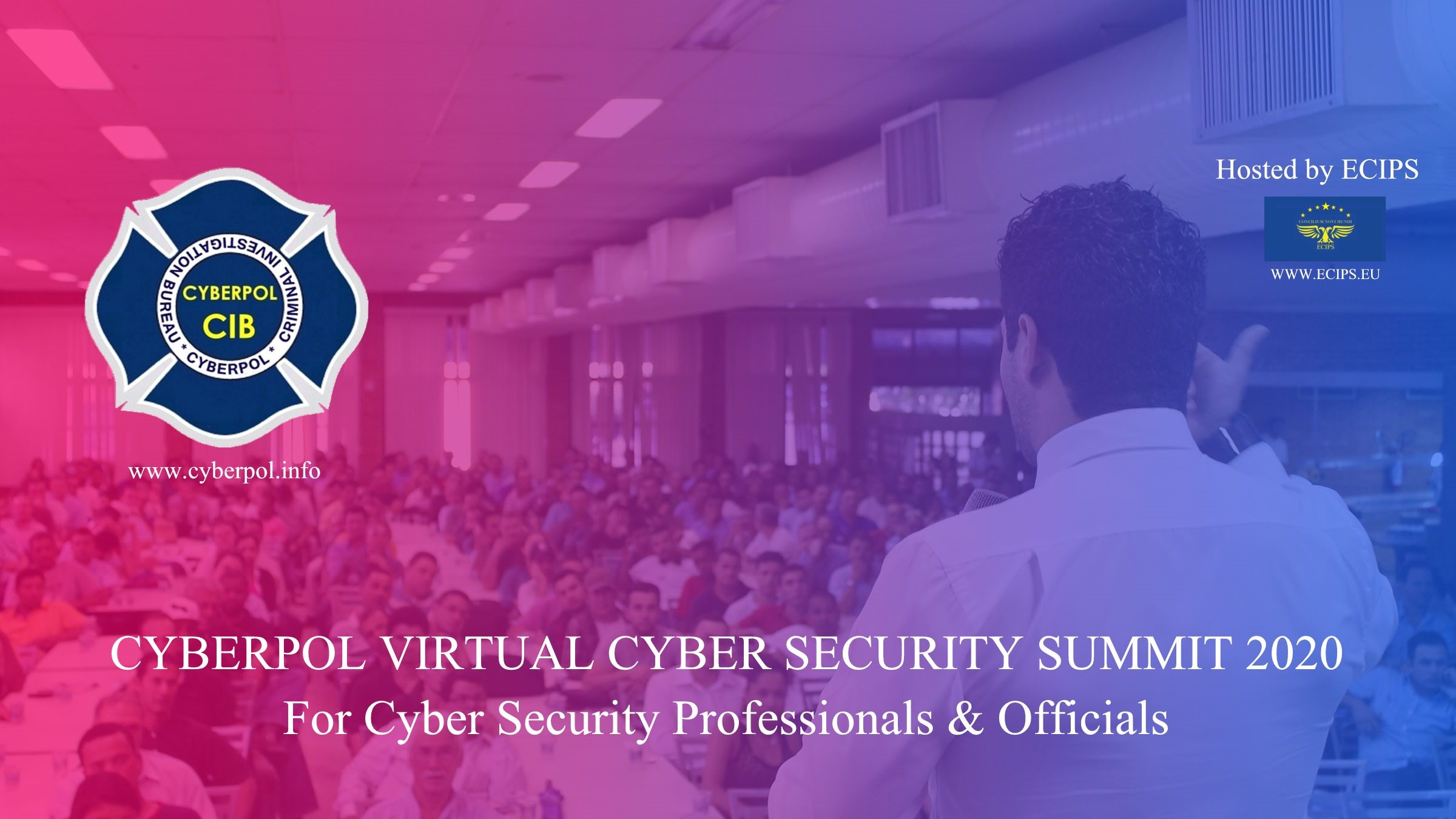 CYBERPOL SUMMIT 2020