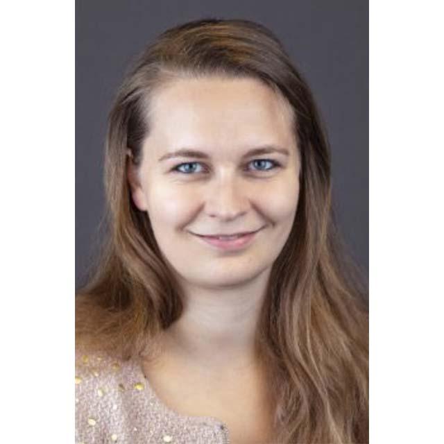 Amanda Nillson