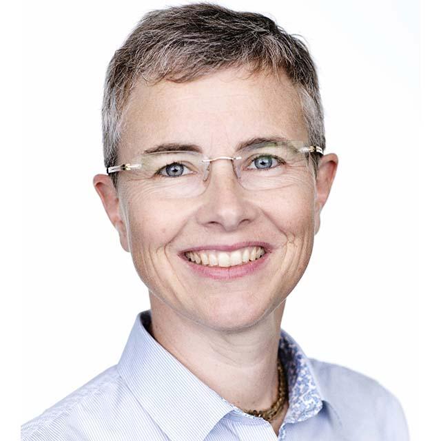 Mette Machholm
