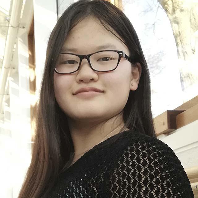 Olivia Wenya Chen
