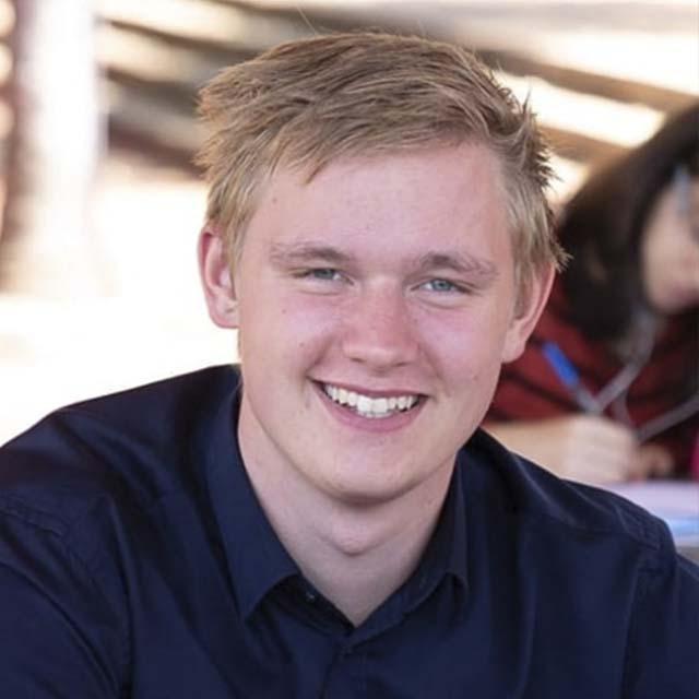 Robert Nedergaard