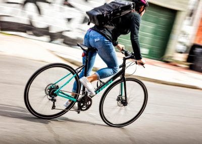 Cykel - Cykelcentralen - Trek City
