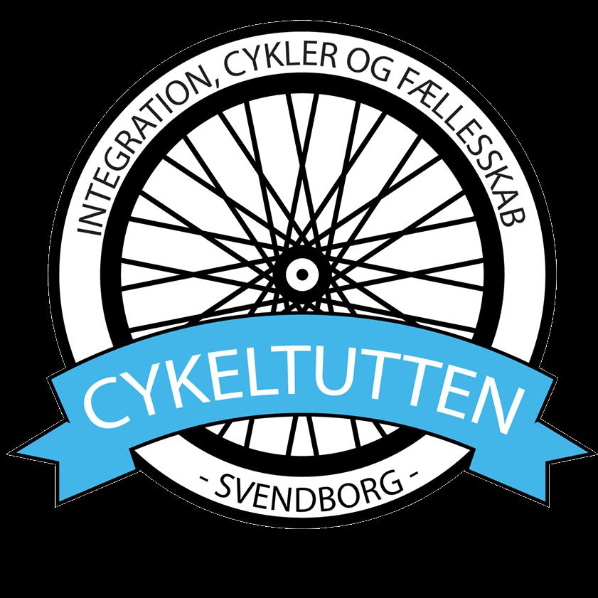 cykeltutten svendborg cykler forening logo frivillighed frivillig