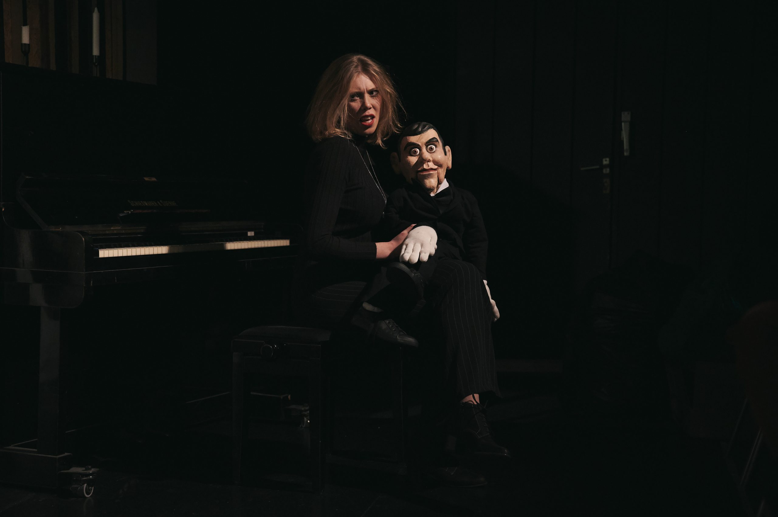 Cynthia Ruf Photography Fotografie Jakobus Theater Schauspieler Drama