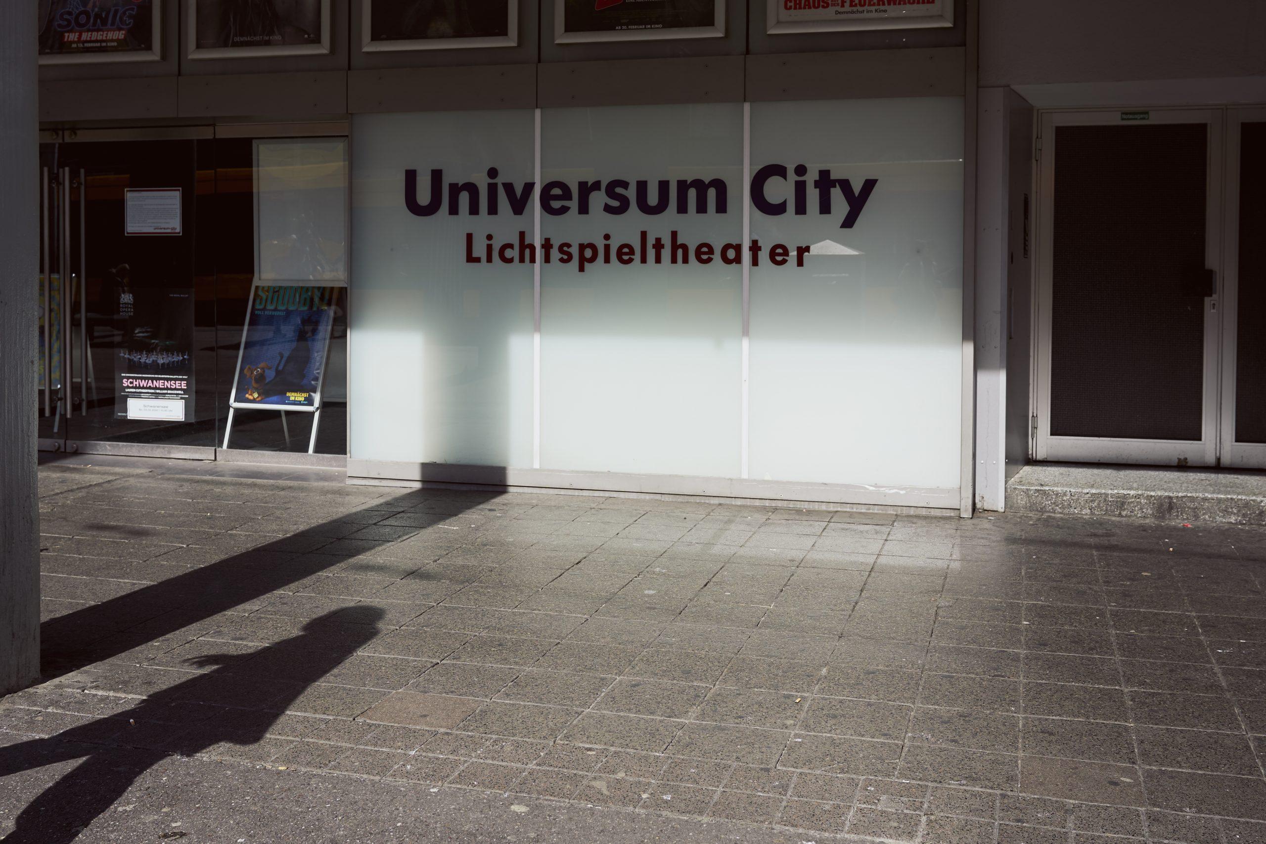 Cynthia Ruf Photography Fotografie Street Lockdown Karlsruhe